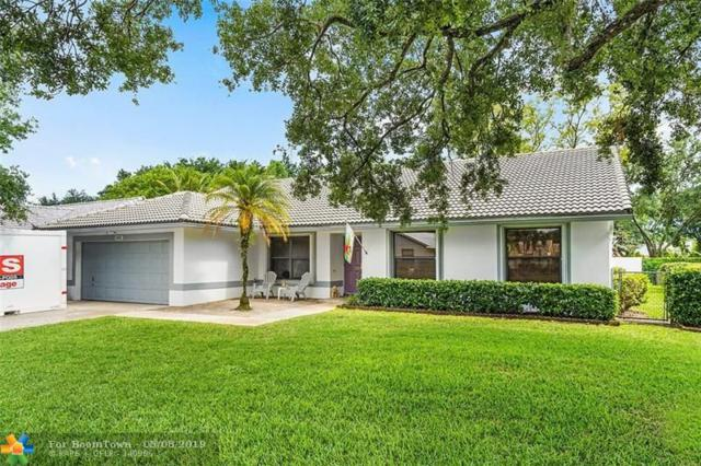 8882 NW 56th St, Coral Springs, FL 33067 (MLS #F10175137) :: Green Realty Properties