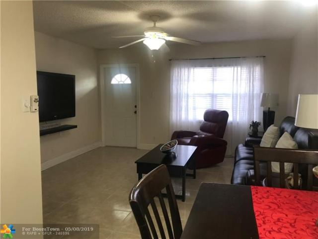 600 NW 76th Ter #104, Margate, FL 33063 (MLS #F10175144) :: Green Realty Properties