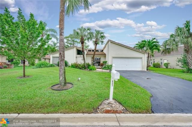 8202 NW 15th Ct, Coral Springs, FL 33071 (MLS #F10175194) :: Green Realty Properties