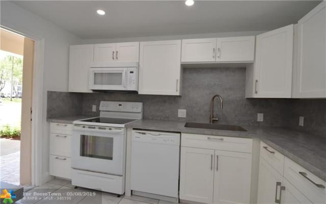 2651 S Course Dr #101, Pompano Beach, FL 33069 (MLS #F10175250) :: Castelli Real Estate Services