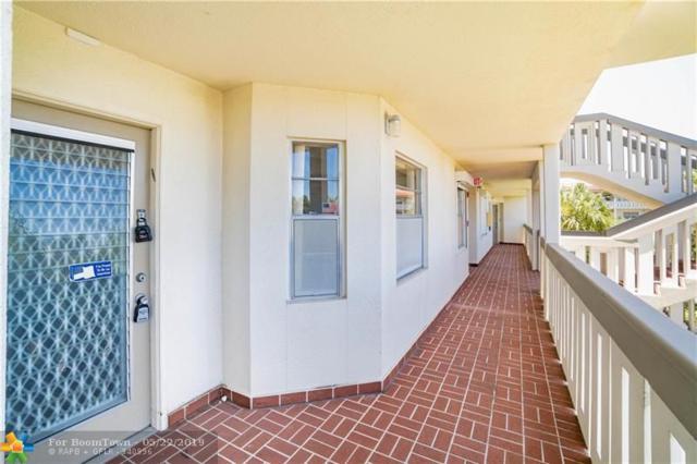 1501 Cayman Way K3, Coconut Creek, FL 33066 (MLS #F10175275) :: Green Realty Properties