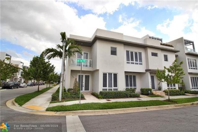 10530 NW 64th Ter, Doral, FL 33178 (MLS #F10175336) :: Berkshire Hathaway HomeServices EWM Realty