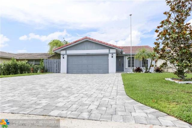 8893 NW 25th Ct, Coral Springs, FL 33065 (MLS #F10175378) :: Green Realty Properties