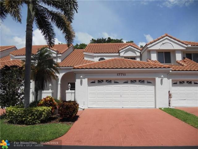 17711 Candlewood Ter #17711, Boca Raton, FL 33487 (MLS #F10175398) :: The O'Flaherty Team