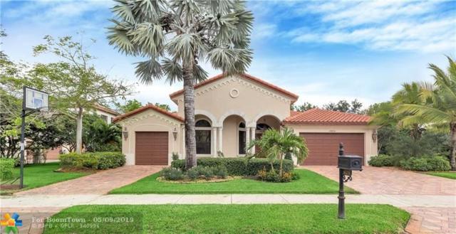 10251 Majestic Trl, Parkland, FL 33076 (MLS #F10175424) :: Green Realty Properties