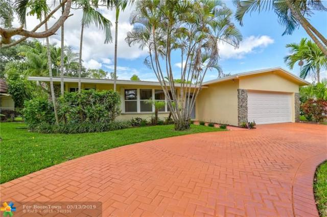 3341 Liberty St, Hollywood, FL 33021 (MLS #F10175447) :: Green Realty Properties