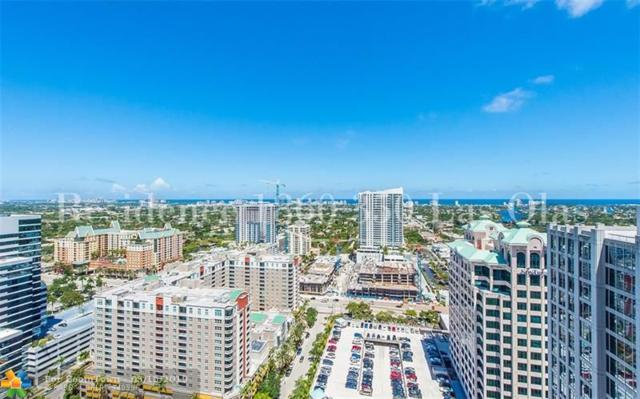 350 SE 2nd St #1860, Fort Lauderdale, FL 33301 (MLS #F10175452) :: Green Realty Properties