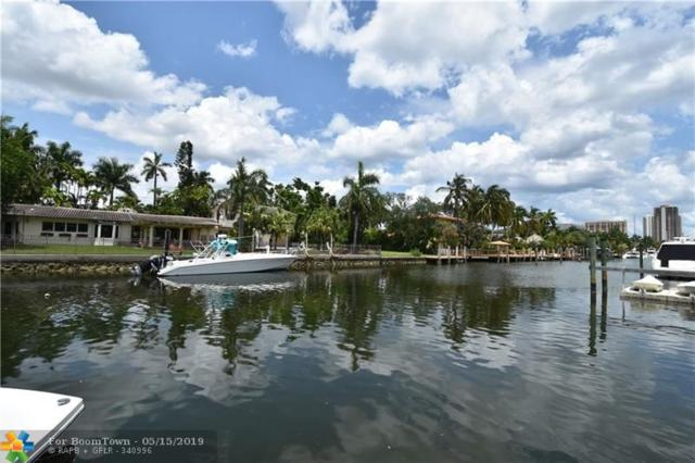 2313 E Las Olas Blvd, Fort Lauderdale, FL 33301 (MLS #F10175454) :: Green Realty Properties