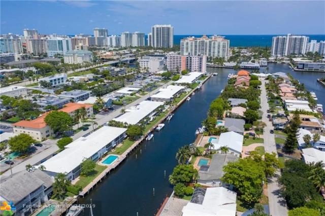 2820 NE 30th St #9, Fort Lauderdale, FL 33306 (MLS #F10175461) :: The Howland Group