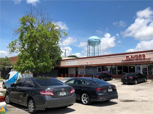 101 SE 10th St, Deerfield Beach, FL 33441 (MLS #F10175528) :: EWM Realty International
