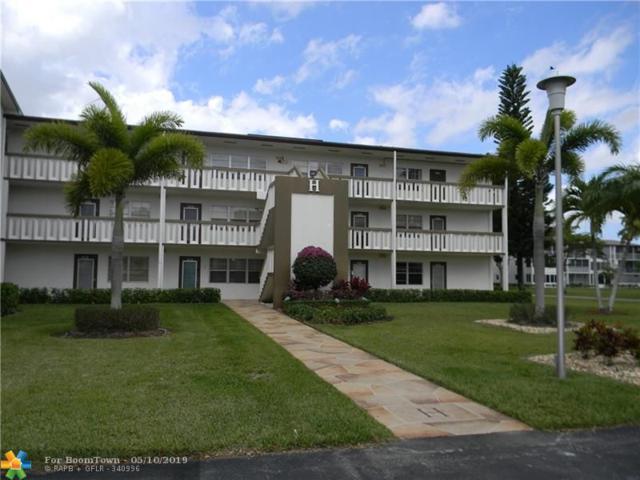 336 Mansfield H #336, Boca Raton, FL 33434 (MLS #F10175560) :: Green Realty Properties