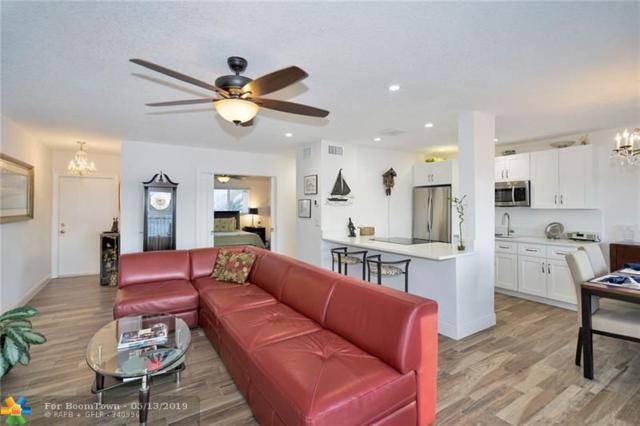 1201 Riverside Drive #204, Pompano Beach, FL 33062 (MLS #F10175598) :: Castelli Real Estate Services