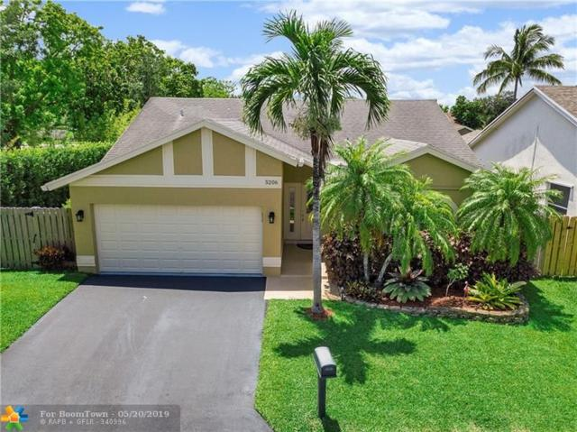 5206 NW 98th Ter, Coral Springs, FL 33076 (MLS #F10175607) :: GK Realty Group LLC