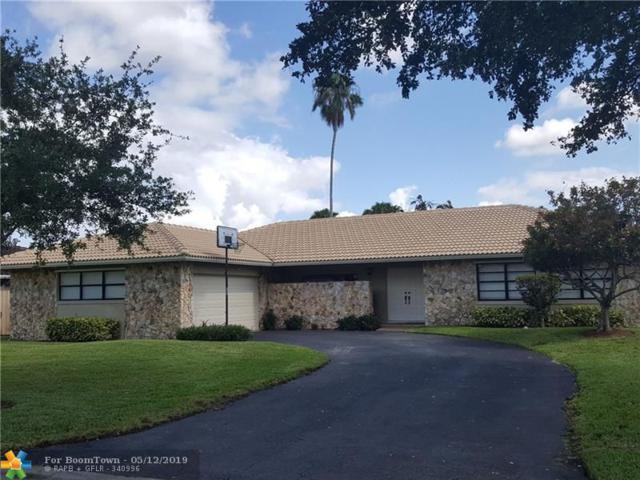 9779 NW 1st Pl, Coral Springs, FL 33071 (MLS #F10175609) :: Green Realty Properties