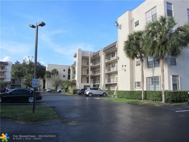 9311 Orange Grove Dr #107, Davie, FL 33324 (MLS #F10175611) :: EWM Realty International