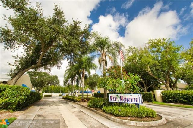 5201 SW 31st Ave #150, Dania Beach, FL 33312 (MLS #F10175619) :: Berkshire Hathaway HomeServices EWM Realty