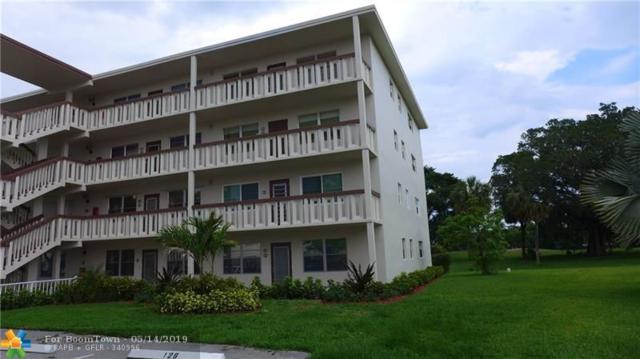 428 Richmond C #428, Deerfield Beach, FL 33442 (MLS #F10175637) :: Green Realty Properties