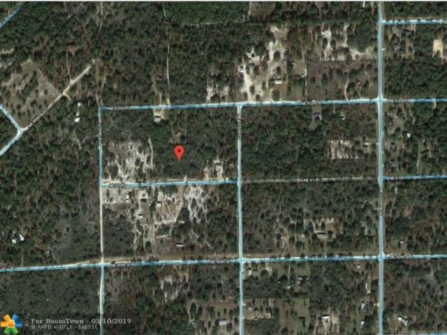 0000 NE 91st Pl Bronson, Other City - In The State Of Florida, FL 32621 (MLS #F10175653) :: The Paiz Group