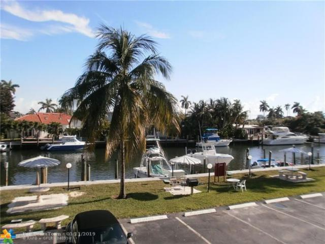 1731 SE 15th St #211, Fort Lauderdale, FL 33316 (MLS #F10175701) :: Green Realty Properties