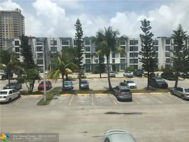 17560 Atlantic Blvd #207, Sunny Isles Beach, FL 33160 (MLS #F10175740) :: Castelli Real Estate Services