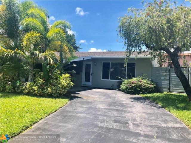 1929 NW 3rd Ave, Wilton Manors, FL 33311 (MLS #F10175751) :: The O'Flaherty Team
