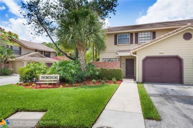 9093 Vineyard Lake Dr, Plantation, FL 33324 (MLS #F10175808) :: Green Realty Properties