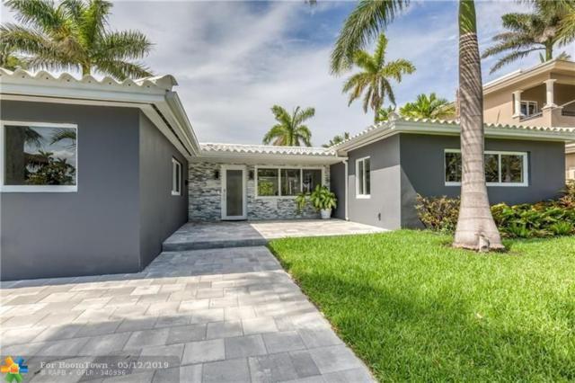1775 NE 21st St, Fort Lauderdale, FL 33305 (MLS #F10175833) :: Green Realty Properties