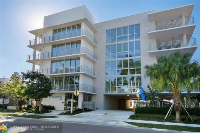 133 Isle Of Venice Dr #501, Fort Lauderdale, FL 33301 (MLS #F10175910) :: Green Realty Properties