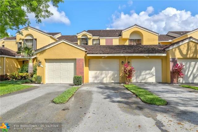 89 NW 98th Ter #89, Plantation, FL 33324 (MLS #F10175958) :: Castelli Real Estate Services