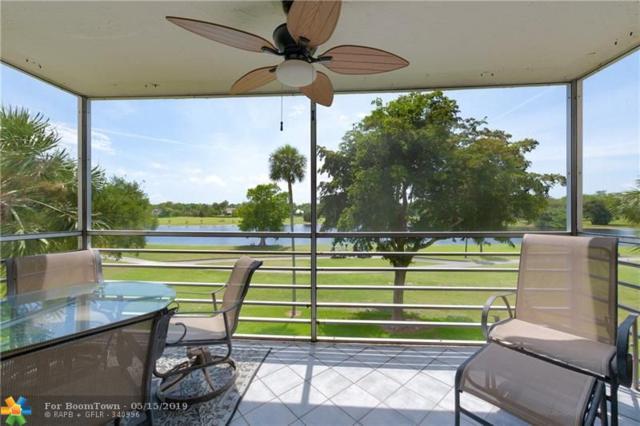 804 Cypress Blvd #310, Pompano Beach, FL 33069 (MLS #F10175966) :: Castelli Real Estate Services