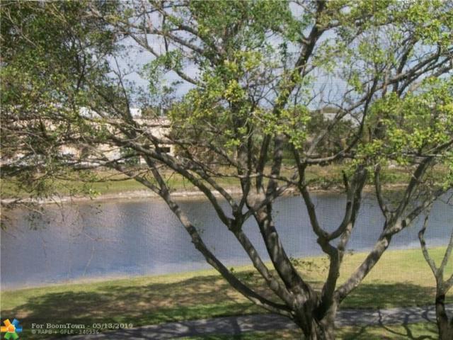 2324 S Cypress Bend Dr #312, Pompano Beach, FL 33069 (MLS #F10175979) :: Green Realty Properties