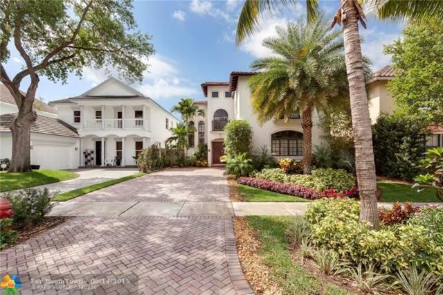 804 N Rio Vista Blvd, Fort Lauderdale, FL 33301 (MLS #F10176009) :: The Howland Group