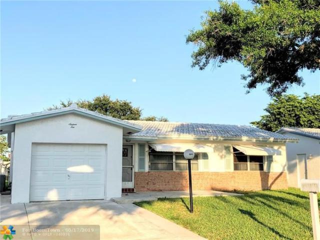 1610 NW 87th Ln, Plantation, FL 33322 (MLS #F10176020) :: Castelli Real Estate Services