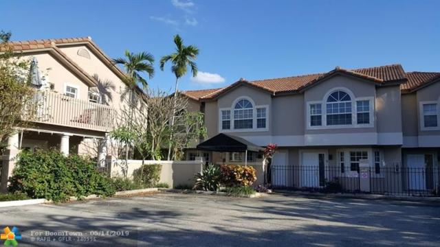 610 SE 14th Ct #10, Fort Lauderdale, FL 33316 (MLS #F10176033) :: Green Realty Properties
