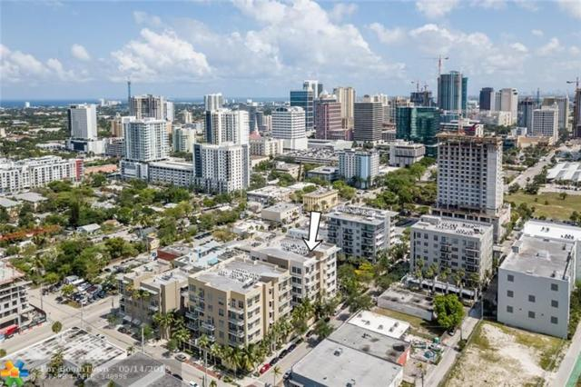 434 NW 1st Ave #405, Fort Lauderdale, FL 33301 (MLS #F10176068) :: Green Realty Properties