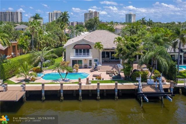 1911 E Blue Water Ter S, Lauderdale By The Sea, FL 33062 (MLS #F10176069) :: Green Realty Properties