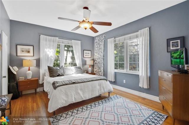 910 Lenox Ave #1, Miami Beach, FL 33139 (MLS #F10176073) :: Green Realty Properties