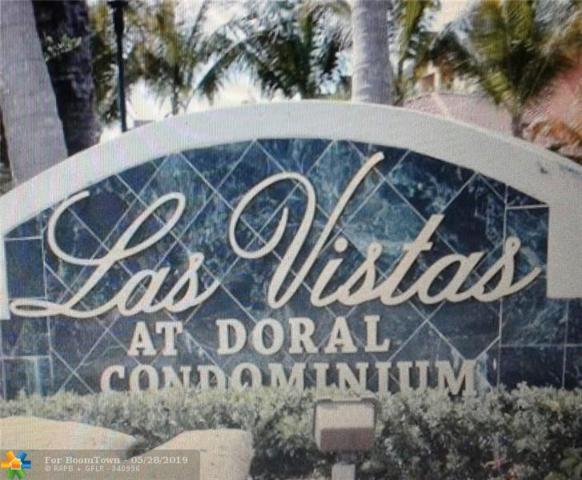 8343 Lake Dr #204, Doral, FL 33166 (MLS #F10176105) :: Green Realty Properties