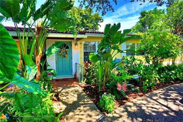 1324 SE 2nd Ter, Deerfield Beach, FL 33441 (MLS #F10176124) :: The O'Flaherty Team