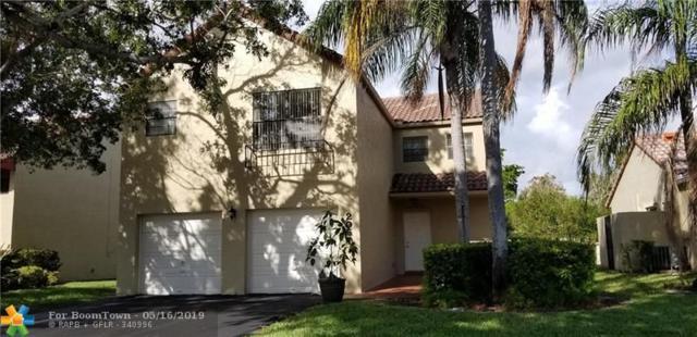 2051 Maplewood Dr, Coral Springs, FL 33071 (MLS #F10176133) :: The O'Flaherty Team