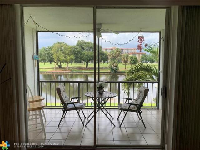 3740 Inverrary Dr 2E, Lauderhill, FL 33319 (MLS #F10176162) :: Green Realty Properties