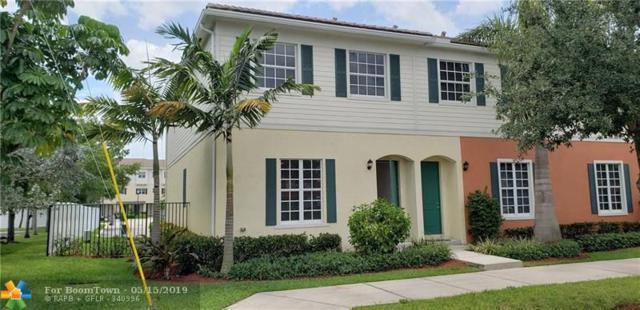185 SW 6th Street, Pompano Beach, FL 33060 (MLS #F10176223) :: EWM Realty International
