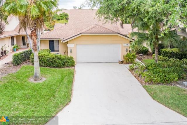 124 Sand Pine Dr, Jupiter, FL 33477 (MLS #F10176260) :: The O'Flaherty Team