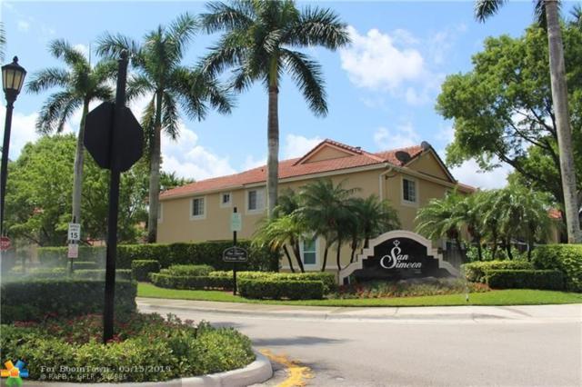 3751 San Simeon Cir, Weston, FL 33331 (MLS #F10176263) :: The O'Flaherty Team