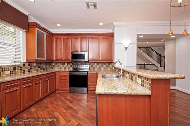 1033 NE 17TH WAY, Fort Lauderdale, FL 33304 (MLS #F10176282) :: Green Realty Properties