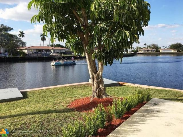 1839 Middle River Dr #1, Fort Lauderdale, FL 33305 (MLS #F10176294) :: Green Realty Properties