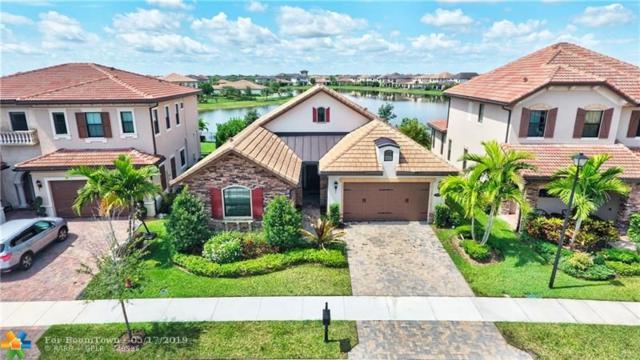 11400 Watercrest Cir E, Parkland, FL 33076 (MLS #F10176297) :: GK Realty Group LLC
