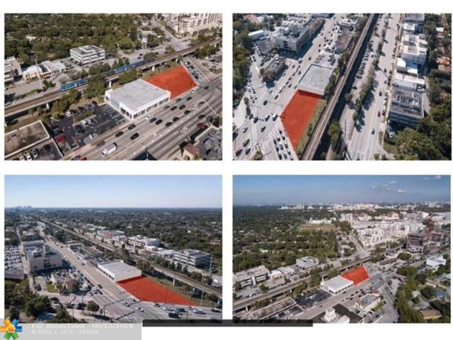 405 S Dixie Hwy, Coral Gables, FL 33146 (MLS #F10176310) :: Best Florida Houses of RE/MAX