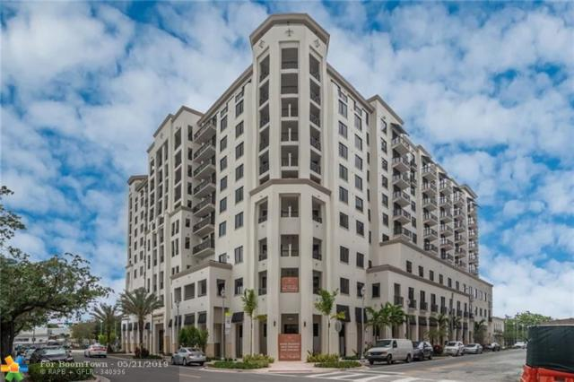 301 Altara Ave #610, Coral Gables, FL 33146 (MLS #F10176313) :: Castelli Real Estate Services