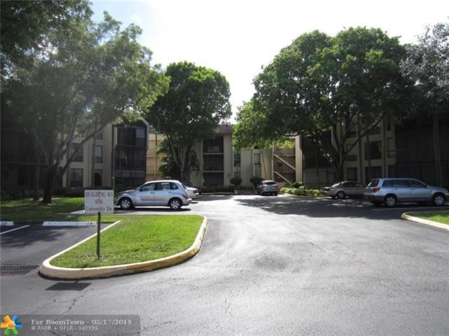 6701 N University Dr #112, Tamarac, FL 33321 (MLS #F10176314) :: Green Realty Properties
